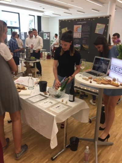 "TWL ""Taste & Create"" concept reaches new highs in Austria!"