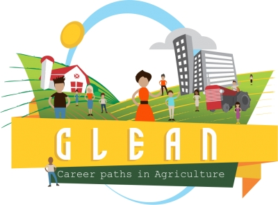 GLEAN -  Growing Levels of Employability | Entrepreneurship in Agriculture for NEETs